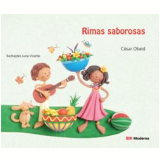Rimas Saborosas - Cesar Obeid