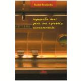 Topografia Ideal para uma Agressão Caracterizada - Rachid Boudjedra
