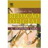 Manual de Redação Oficial - A. Oliveira Lima