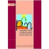 Parâmetros Curriculares Nacionais: Lingua Portuguesa - Vol. 2