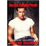 Uma Rua Chamada Pecado (DVD) - Marlon Brando