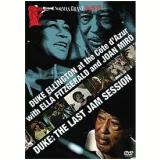 Duke: The Last Jam Session (DVD) - Duke Ellington