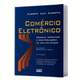 Comércio Eletrônico  - Alberto Luiz Albertin