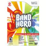 Band Hero (Wii) -