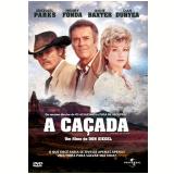 A Caçada (DVD) - Vários (veja lista completa)