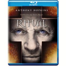 Blu - Ray - O Ritual - Vários ( veja lista completa ) - 7892110121019