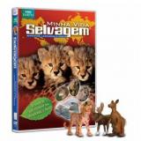 BBC - Minha Vida Selvagem: Suricatos, Leopardos e Ursos (DVD) - Colin Jackson (Diretor), Wendy Darke (Diretor)