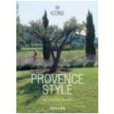 Po-25 Style Provence  Iep - Angelika Taschen