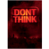 The Chemical Brothers - Don´t Think (DVD) -