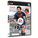 FIFA 13 (PC) -