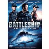 Battleship A Batalha dos Mares (DVD) - Hamish Linklater