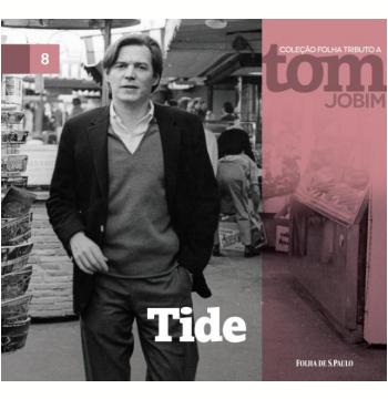 Tide (Vol. 8)