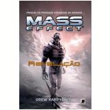 Mass Effect: Revelação - Drew Karpyshyn