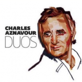 Duos (2 Cds) - Charles Aznavour (CD) - Charles Aznavour