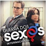 Guerra dos Sexos Internacional (CD) - Vários