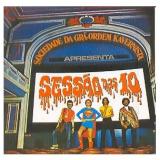 Raul Seixas - Sociedade Da Gra-ordem Kavernista (CD) - Vários Artistas