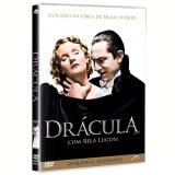 Drácula (DVD) - Bela Lugosi, Helen Chandler, David Manners