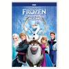 Frozen - Uma Aventura Congelante (DVD)