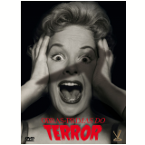 Obras-primas Do Terror (DVD) - Christopher Lee, Vincent Price