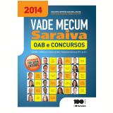 Vade Mecum Saraiva - OAB e Concursos - 2014 -