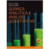 Quimica Analitica E Analise Quantitativa - James D. Carr