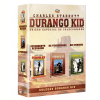 Box Cole��o Durango Kid (DVD)