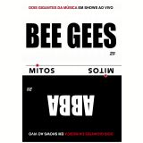 Bee Gees & Abba (DVD) - Bee Gees, ABBA