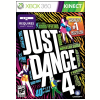Just Dance 4 (X360)