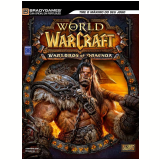 Guia Oficial World Of Warcraft: Warlords Of Draenor - Bradygames