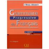 Grammaire Progressive Du Fran�ais Debutant - Nouvelle �dition Livre Avec 440 Exercices - Ma�a Gregoire
