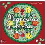 Mandalas De Bolso 6 - Montserrat Vidal