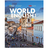 World English - 2nd Edition - 1 - Combo Split B With Cd-rom