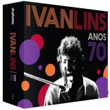 Ivan Lins- Anos 70 (CD) - Ivan Lins