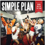 Simple Plan- Taking One For The Team (CD) - Simple Plan