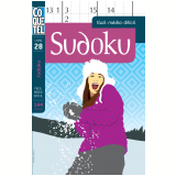 Sudoku 28 - Equipe Coquetel