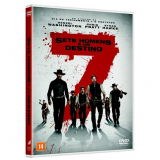 Sete Homens E Um Destino (DVD) - Vários (veja lista completa)