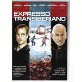 Expresso Transiberiano (DVD) -