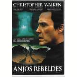 Anjos Rebeldes (DVD) -