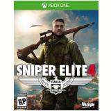 Sniper Elite 4 (Xbox One) -