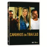 Caminhos Da Traição (DVD) -
