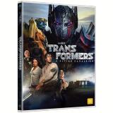 Transformers - O Último Cavaleiro (DVD) - Anthony Hopkins, Josh Duhamel
