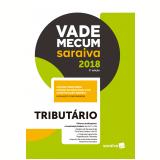 Vade Mecum Saraiva 2018  - Tributário - Editora Saraiva