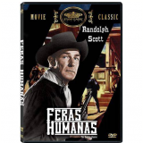Feras Humanas (DVD) - Andre De Toth