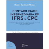 Contabilidade Intermediária Em IFRS e CPC - Marcelo Cavalcanti Almeida