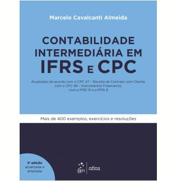 Contabilidade Intermediária Em IFRS e CPC