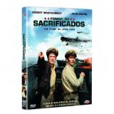 Fomos os Sacrificados (DVD) - John Ford  (Diretor)