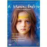 A Menina Índigo (DVD) - Paulo Figueiredo, Andrea Veiga