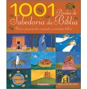 1001 Pérolas de Sabedoria da Bíblia