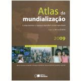 Atlas da Mundialização - Ensino Fundamental II - Marie Françoise Durand, Philippe Copinschi, Benoît Martin ...