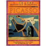 Picasso - Antony Mason